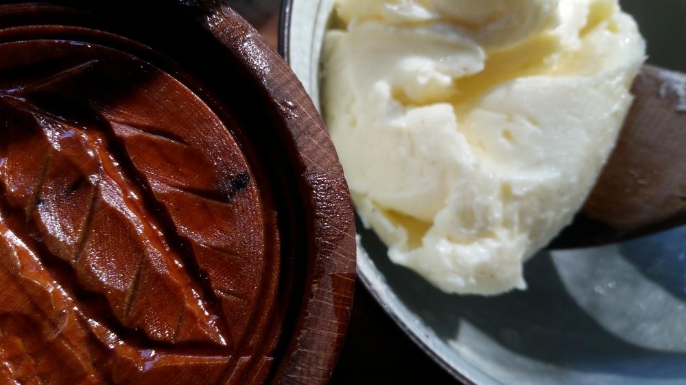 molding-butter