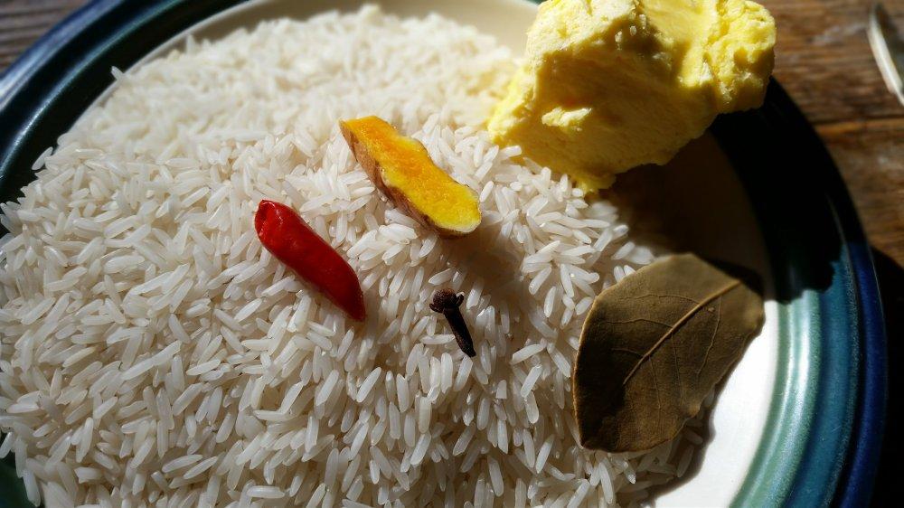 Spiced Rice1