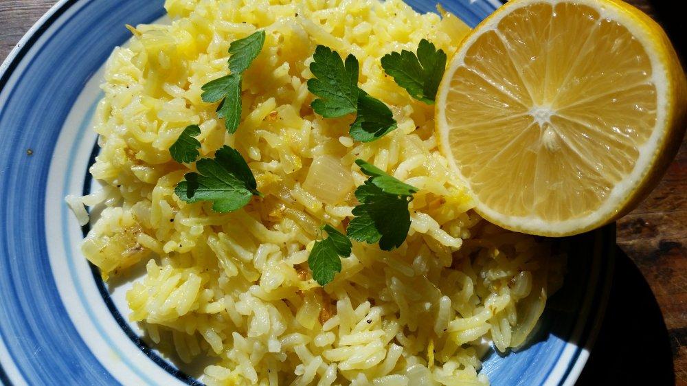Spiced Rice9