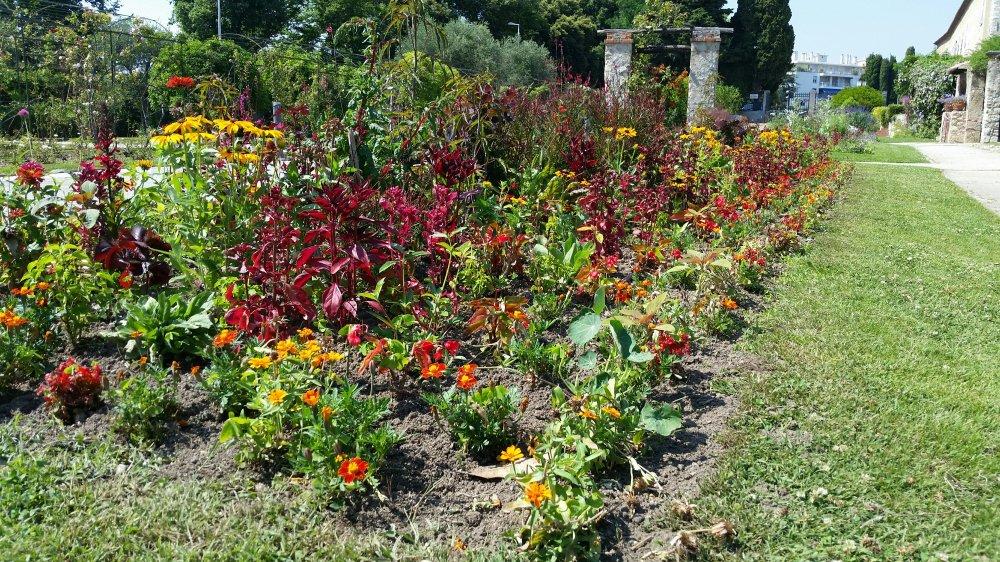 Monastary Garden 4