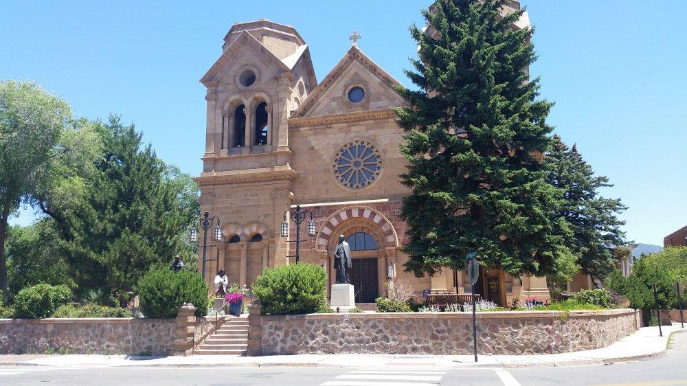 Santa Fe 12